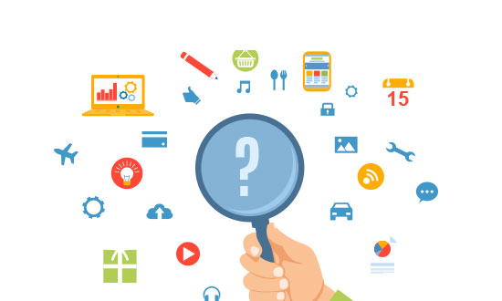 企业网站提高流量和转化率