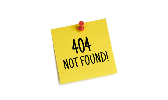 网站怎样合理设置404错误页面使其对网站优化更友好