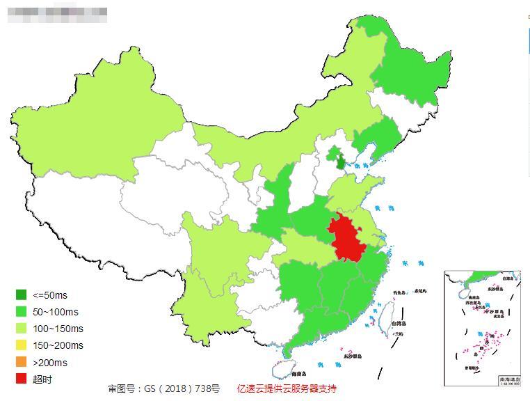 免费媲美香港CDN加速的Aioncloud CDN加快你的网站
